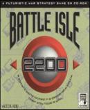 Caratula nº 59571 de Battle Isle 2200 [Jewel Case] (200 x 197)