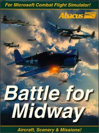 Caratula de Battle for Midway para PC