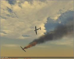 Pantallazo de Battle of Britain II: Wings of Victory para PC