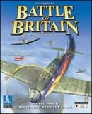 Caratula nº 53798 de Battle of Britain (200 x 225)