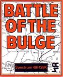 Carátula de Battle of the Bulge