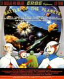 Caratula nº 103192 de Battle of the Planets (238 x 327)
