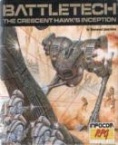 Caratula nº 983 de BattleTech: The Crescent Hawk's Inception (224 x 225)