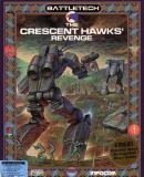 Carátula de BattleTech: The Crescent Hawk's Revenge