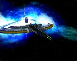 Pantallazo de Battlecruiser Generations para PC