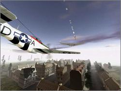 Pantallazo de Battlefield 1942: Secret Weapons of WWII para PC