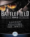 Caratula nº 65588 de Battlefield 1942: Secret Weapons of WWII (200 x 285)