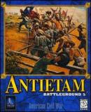 Carátula de Battleground 5: Antietam