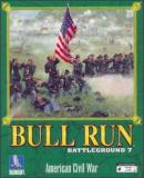 Carátula de Battleground 7: Bull Run