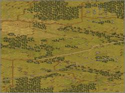 Pantallazo de Battleground 9: Chickamauga para PC