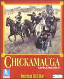 Caratula nº 52810 de Battleground 9: Chickamauga (200 x 237)