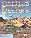 Caratula nº 61043 de Battles of Destiny (551 x 677)