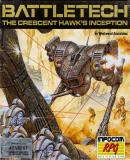 Caratula nº 250849 de Battletech: The Crescent Hawk's Inception (700 x 708)