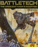 Caratula nº 8919 de Battletech: The Crescent Hawk's Inception (283 x 269)