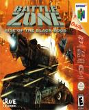 Carátula de Battlezone: Rise of the Black Dogs