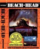Caratula nº 99499 de Beach Head 1 (207 x 272)