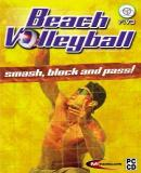 Caratula nº 55176 de Beach Volleyball (210 x 320)