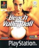 Caratula nº 90615 de Beach Volleyball (240 x 240)