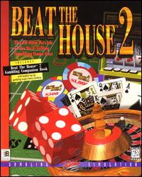 Caratula de Beat the House 2 para PC