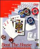 Carátula de Beat the House with Casino Master 3.0