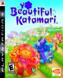 Carátula de Beautiful Katamari Damacy