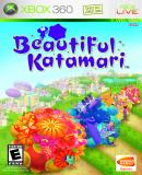 Caratula nº 116880 de Beautiful Katamari (800 x 1127)