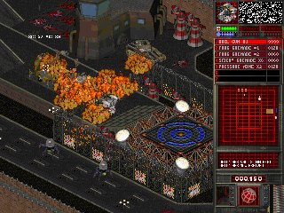 Pantallazo de Bedlam 2: Absolute Bedlam para PC