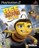 Caratula nº 112108 de Bee Movie Game (520 x 734)