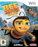 Caratula nº 110385 de Bee Movie Game (520 x 735)