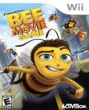 Caratula nº 110386 de Bee Movie Game (520 x 731)