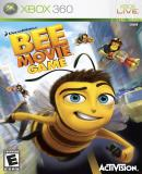 Caratula nº 111073 de Bee Movie Game (520 x 734)