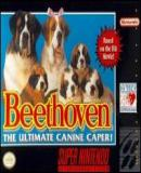 Carátula de Beethoven: The Ultimate Canine Caper