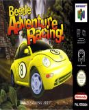 Carátula de Beetle Adventure Racing