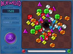 Pantallazo de Bejeweled & Alchemy para PC