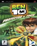 Caratula nº 110606 de Ben 10: Protector Of Earth (640 x 1093)