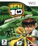 Caratula nº 110683 de Ben 10: Protector Of Earth (640 x 900)