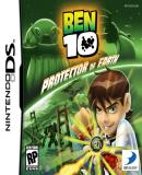 Caratula nº 112819 de Ben 10: Protector of Earth (800 x 717)