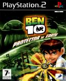 Caratula nº 112119 de Ben 10: Protector of Earth (640 x 893)