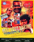 Carátula de Best Bout Boxing