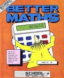 Caratula nº 1040 de Better Maths (224 x 329)
