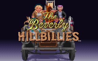 Pantallazo de Beverly Hillbillies, The para PC