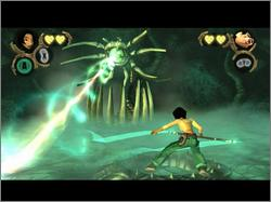 Pantallazo de Beyond Good & Evil para GameCube