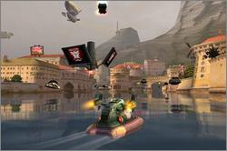 Pantallazo de Beyond Good & Evil para PC