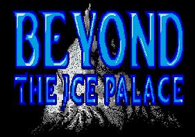 Pantallazo de Beyond the Ice Palace para Atari ST
