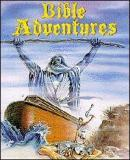 Caratula nº 34901 de Bible Adventures (200 x 259)