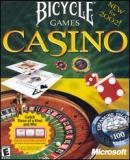 Caratula nº 56659 de Bicycle Games: Casino (200 x 242)