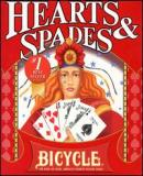 Carátula de Bicycle Hearts & Spades [1999]