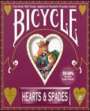 Carátula de Bicycle Hearts & Spades [Jewel Case]