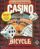 Carátula de Bicycle High Stakes Casino