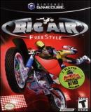 Caratula nº 19380 de Big Air Freestyle (200 x 274)